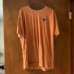 University of Texas tshirt